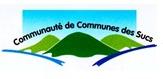 Communauté de Communes des Sucs