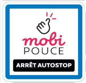 Mobi'Pouce : arrêt autostop